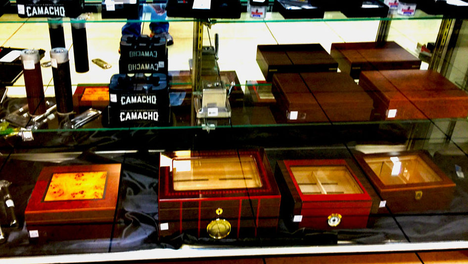 Cigar Humidors Cigar Accessories