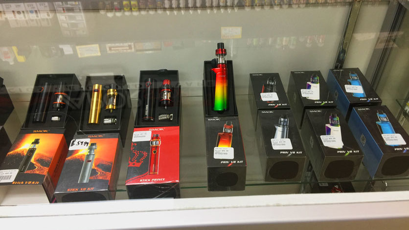 Vape Stick Kits